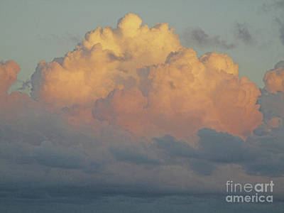 Photograph - Pastel Pacific 3 by Randall Weidner