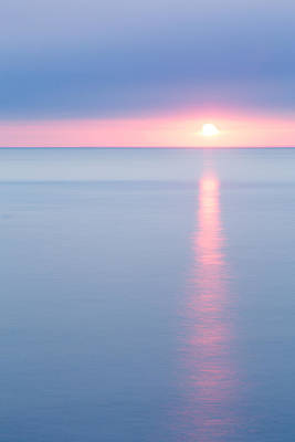 Photograph - Pastel Shades Of Summer by Kelvin Trundle