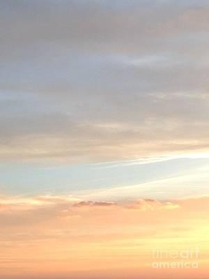 Beastie Boys - Pastel Gold Sky by Neon Flash