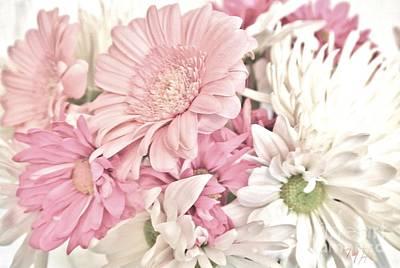 Pastel Spring Original by Marsha Heiken