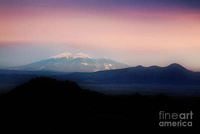 Photograph - Pastel Sunset by Scott Kemper