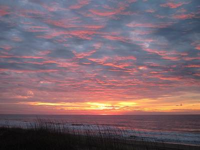 Photograph - Pastels At Sunrise by Betty Buller Whitehead