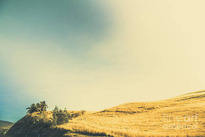 Pastoral Landscape Photograph - Pastoral Landscape by Jorgo Photography - Wall Art Gallery