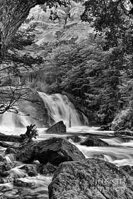 Photograph - Patagonia 01 by Bernardo Galmarini