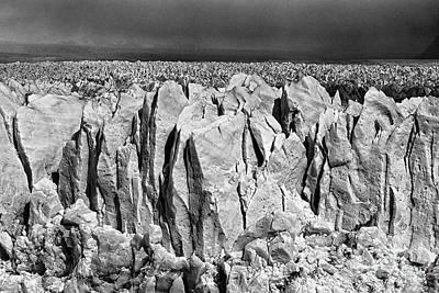 Photograph - Patagonia 07 by Bernardo Galmarini