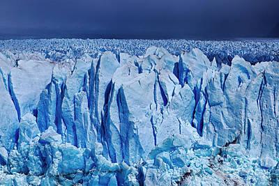 Photograph - Patagonia 12 by Bernardo Galmarini