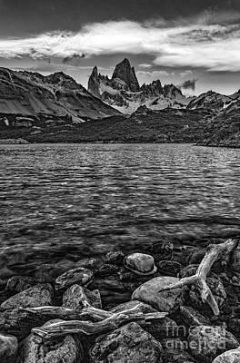 Photograph - Patagonia 18 by Bernardo Galmarini