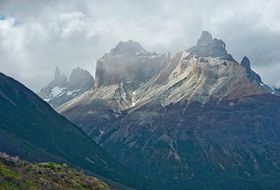 Photograph - Patagonia by Kent Nancollas