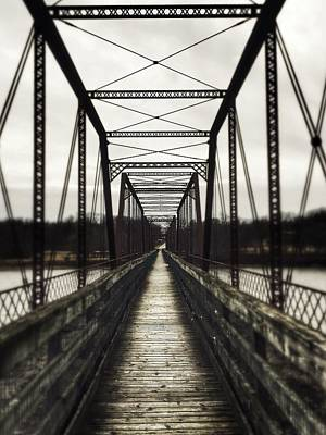 Photograph - Path To Nowhere by Jame Hayes