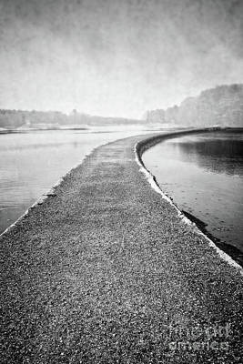 Photograph - Path To The Beyond by Edward Fielding