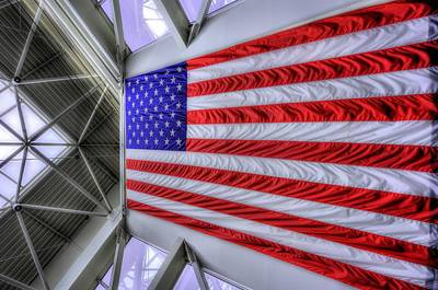 Photograph - Patriotism  by JC Findley
