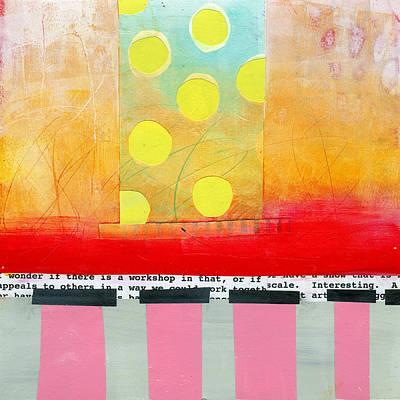 Pattern # 7 Original by Jane Davies