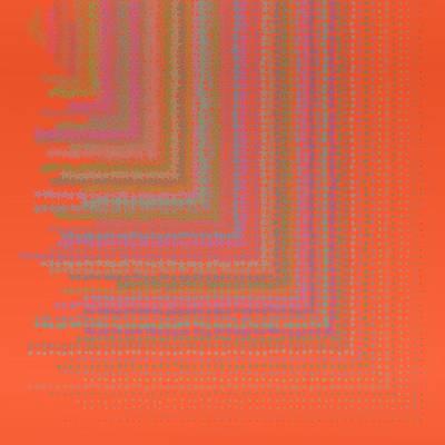 Digital Art - Pattern 192 by Marko Sabotin