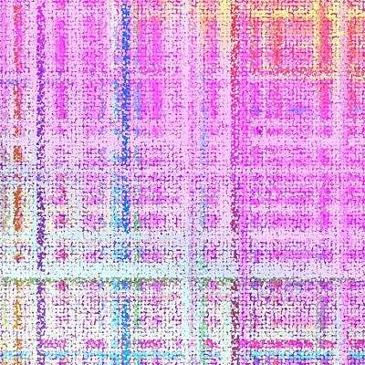 Digital Art - Pattern 193 by Marko Sabotin