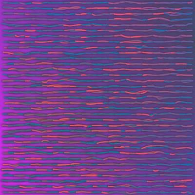 Digital Art - Pattern 214 by Marko Sabotin