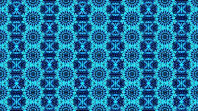 Digital Art - Pattern 62 by Kristalin Davis