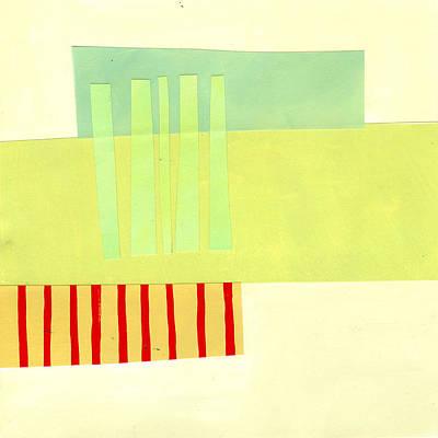 Pattern Grid # 13 Original by Jane Davies