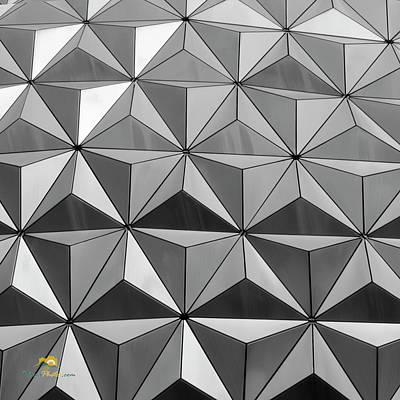 Photograph - Pattern by Jim Thompson