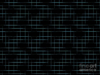 Rights Managed Images Digital Art - pattern No.0311 IMAGE LICENSING by S Art