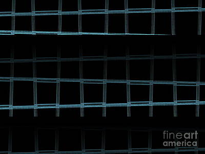 Rights Managed Images Digital Art - pattern No.0321 IMAGE LICENSING by S Art