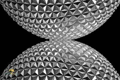 Photograph - Patterns by Jim Thompson