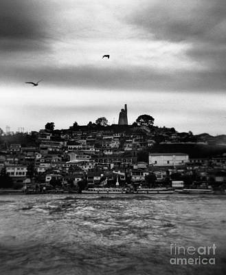 Photograph - Patzcuaro by Ana Mireles