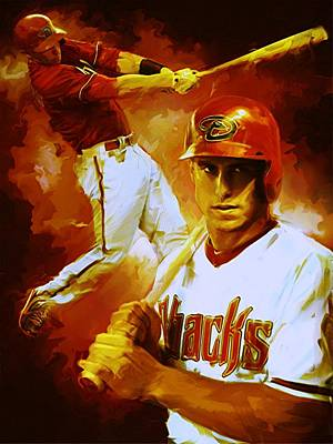 Paul Goldschmidt Original
