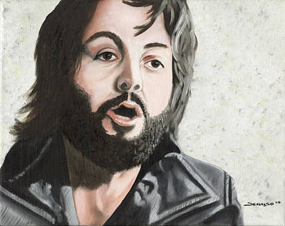 Paul Mccartney Original