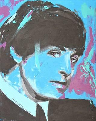 Paul Mccartney Single Original by Eric Dee