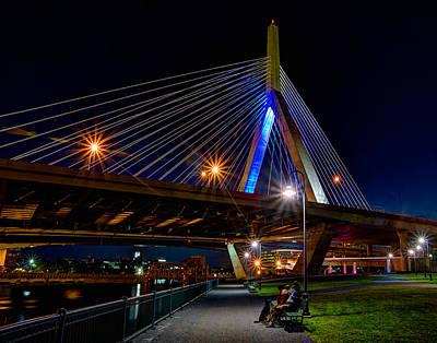 Photograph - Paul Revere Park 273 by Jeff Stallard