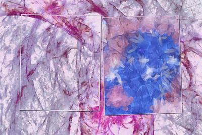 Fineness Painting - Paunchiness Fineness  Id 16098-053643-91472 by S Lurk