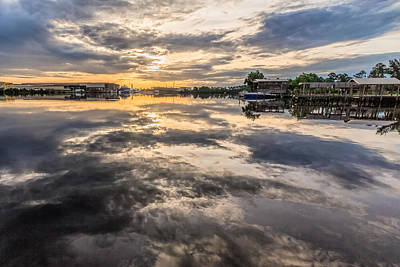 Photograph - Pause And Reflect by Brian Wright
