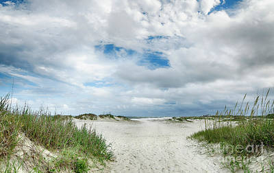 Photograph - Pawleys Island  by Kathy Baccari