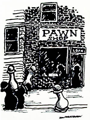 Pawn Shop Original