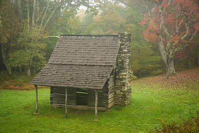 Photograph - Paw's Cabin 10 by Joye Ardyn Durham