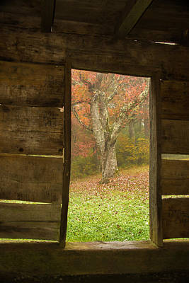 Photograph - Paw's Cabin 11 by Joye Ardyn Durham