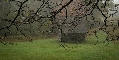 Photograph - Paw's Cabin 3 by Joye Ardyn Durham