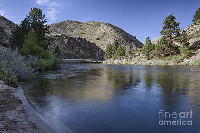 Photograph - Payette Morning by Idaho Scenic Images Linda Lantzy