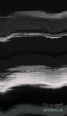 Digital Art - Paysage  by Danica Radman