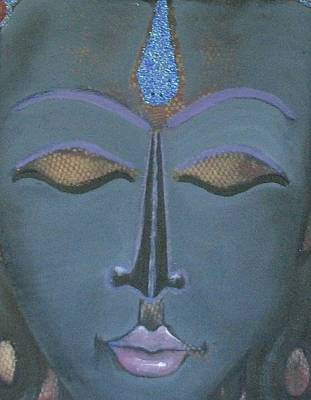 Wall Art - Mixed Media - Peace 3 by Joan Stratton