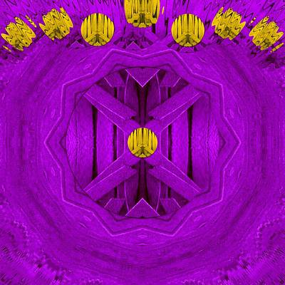 Royalty-Free and Rights-Managed Images - Peace In colors by Pepita Selles
