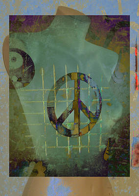 Photograph - Peace In Heart by Jerry Cordeiro