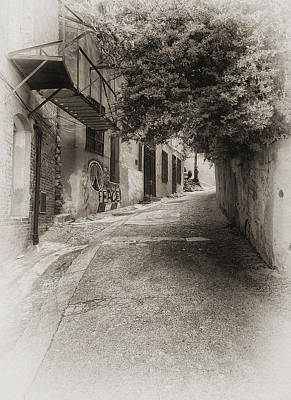 Bisbee Photograph - Peace by Lynn Andrews