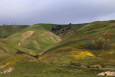 Photograph - Peace Valley by Viktor Savchenko