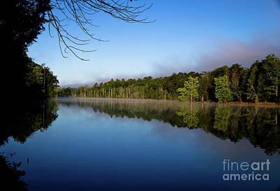 Photograph - Peaceful Dream by Douglas Stucky