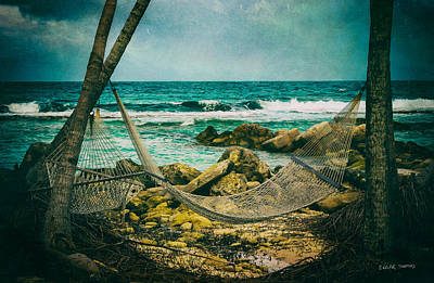Photograph - Peaceful Escape 2 by Edser Thomas