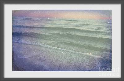 Photograph - Peaceful Evening  by Luther Fine Art