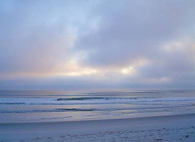 Photograph - Peaceful Morning by Cheryl Waugh Whitney