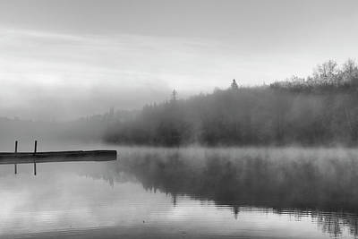Photograph - Peaceful Morning Sunrise by Scott Slone