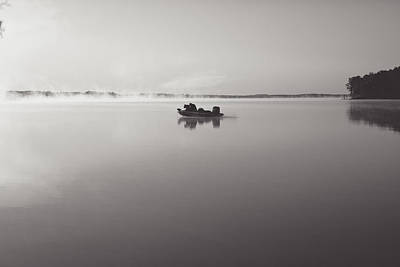 Photograph - Peacefull Fishing by Jessica Brown
